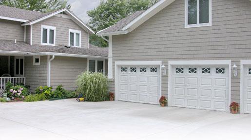 Crawford Garage Doors